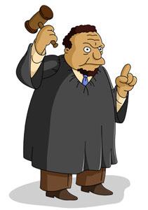 Судья Снайдер