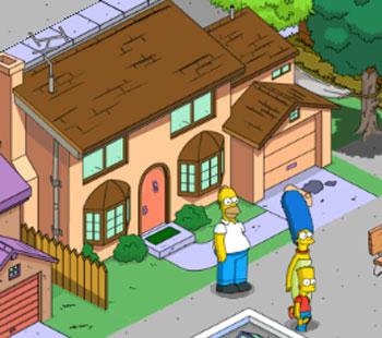 Семейный совет Симпсонов