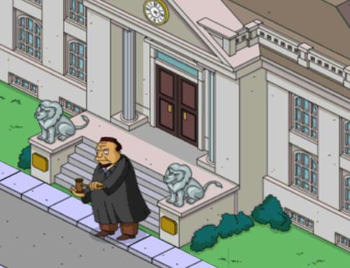 Судья Снайдер выносит вердикт