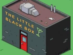 Новые призы дружбы: Черный ящик и Стюарт Утка