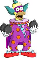 Суперзлодей Клоун