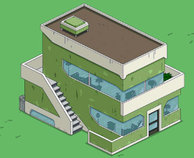 Апартаменты Зенит-сити