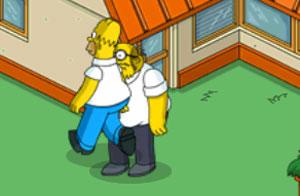 Психоанализ Гомера