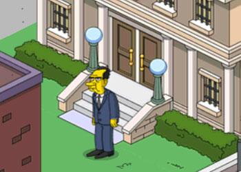 Никсон пришел с повинной