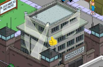 Гомер в тюрьме