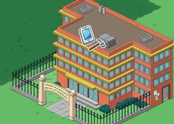 технологический институт в Спрингфилд Хайтс