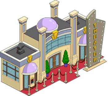 Театр Хайтс