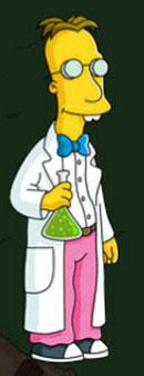 Профессор Фринк