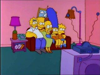 Симпсоны поменялись головами