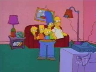 Симпсоны матрешки