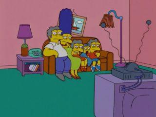 Мо Симпсоны