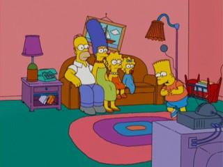 Толстый Барт Симпсон