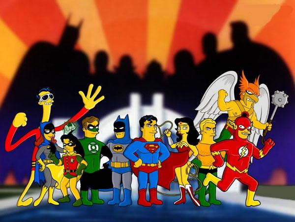 Обои Супергерои Marvel