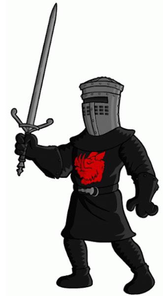 Черный рыцарь