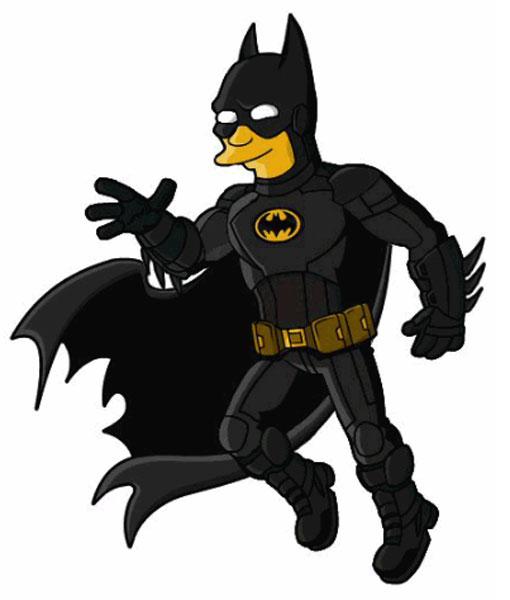 Капитан Бэтмен