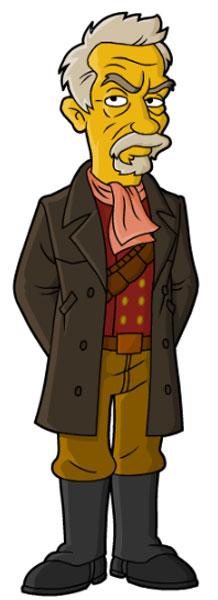 Таинственный Доктор