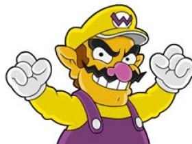 Варио - противоположность Марио