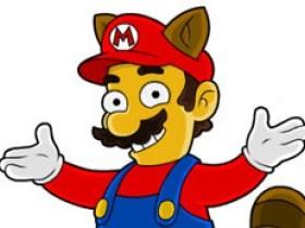 Герои Супер Марио