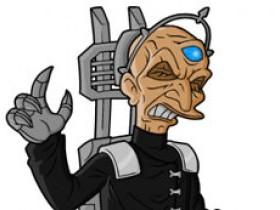 Доктор Кто: Даврос