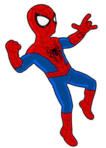 Питер Паркер Человек-паук