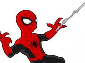 Усовершенствованный Человек-паук
