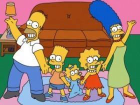 Новые слова из Симпсонов