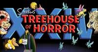 Дом ужасов 24 - Симпсоны