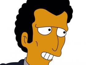 Иск против Симпсонов на $250.000.000