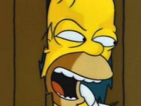 ТОП-10 пародий Симпсонов на фильмы ужасов
