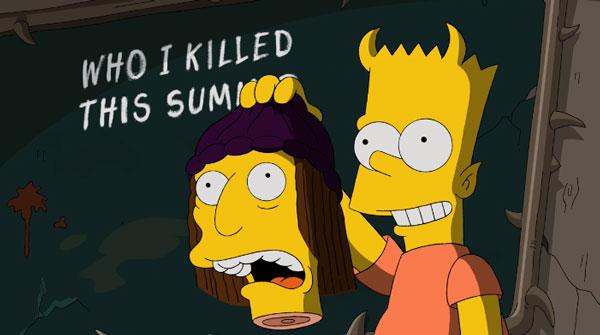 Барт отрубил Дольфу голову