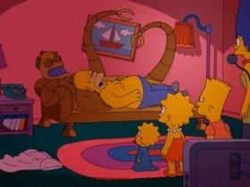 Симпсоны 26 сезон 6 серия Симпсорама