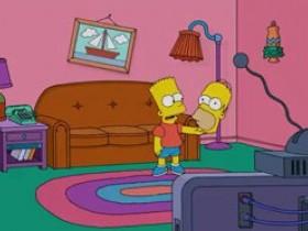 Симпсоны 26 сезон 17серия