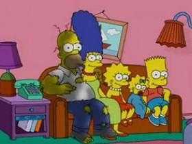 Симпсоны 26 сезон 18 серия