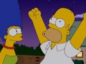 Даешь еще Симпсонов!