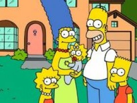 Симпсоны 27 сезон: когда премьера?