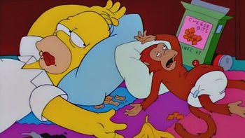 Гомер и Моджо