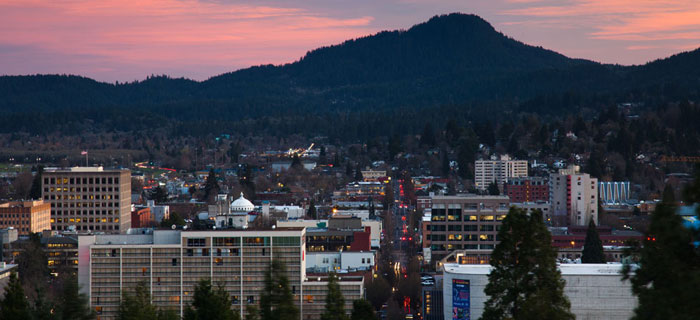 Спрингфилд, штат Орегон, США