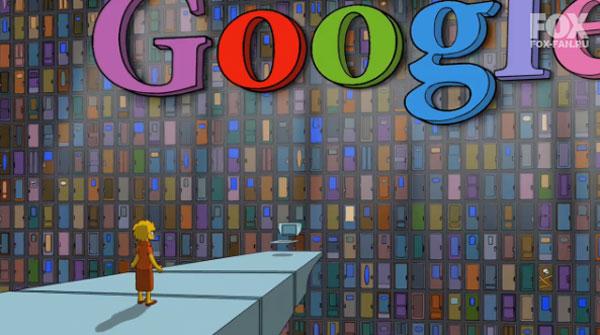 Гугл в будущем