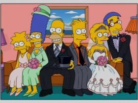 Симпсоны и Спрингфилд в будущем