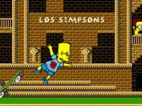 Убей Симпсонов