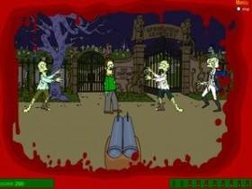 Симпсоны: зомби