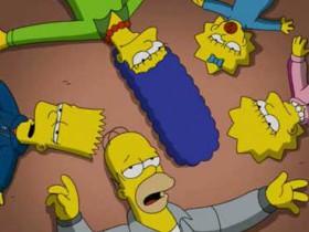 Симпсоны 27 сезон 2 серия