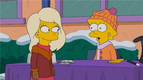 Лиза и Харпер