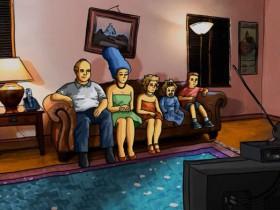 Симпсоны 27 сезон 9 серия