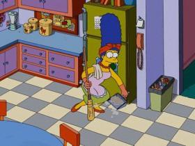 Симпсоны 27 сезон 10 серия