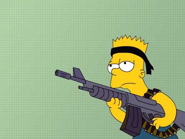 Оружие Барта