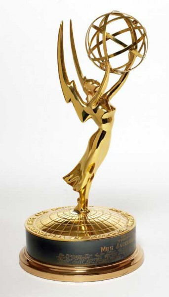 Премия за анимацию Симпсонов - Эмми 2013