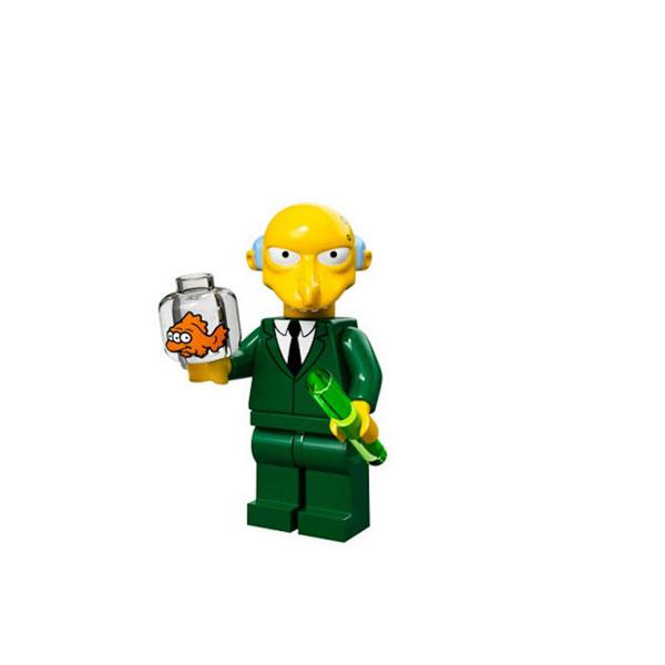 Лего Бернс
