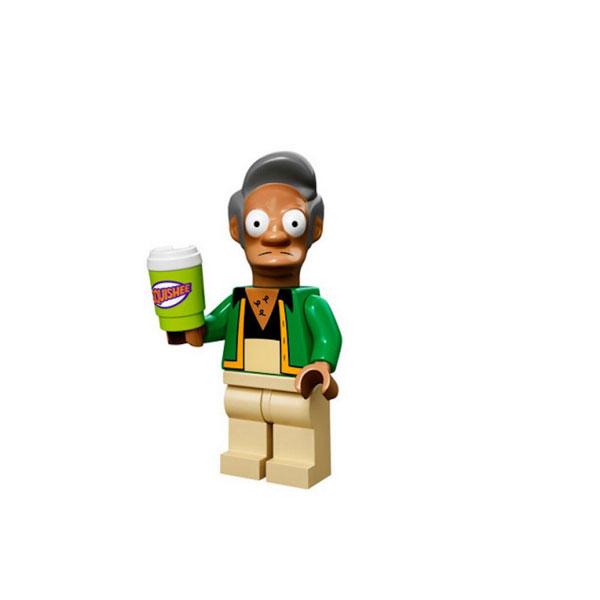 Лего Апу