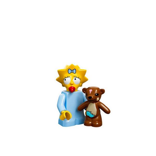 Лего Мэгги Симпсон